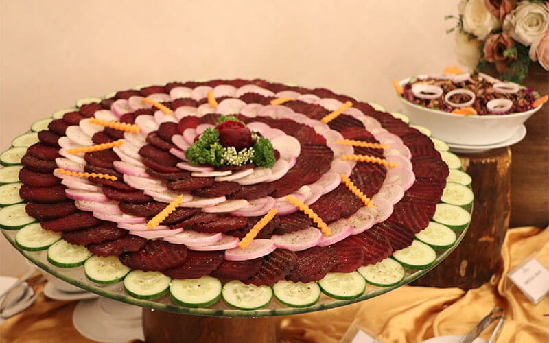 Sarath Caterers